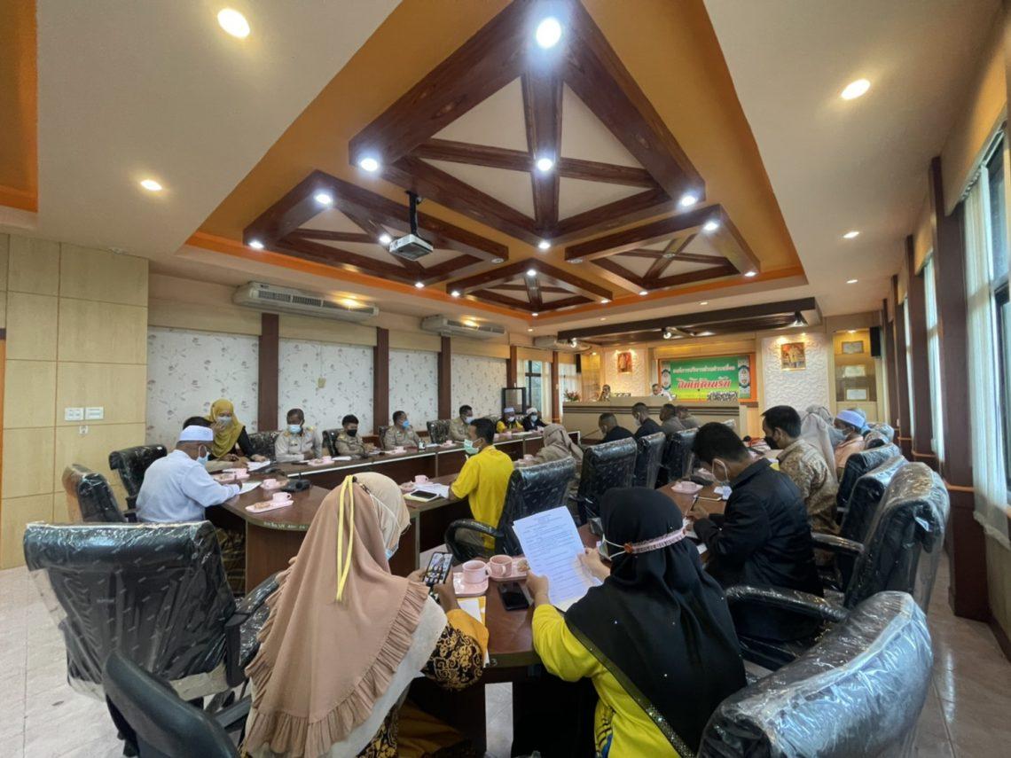 ประชุมประชาธิปไตยตำบล